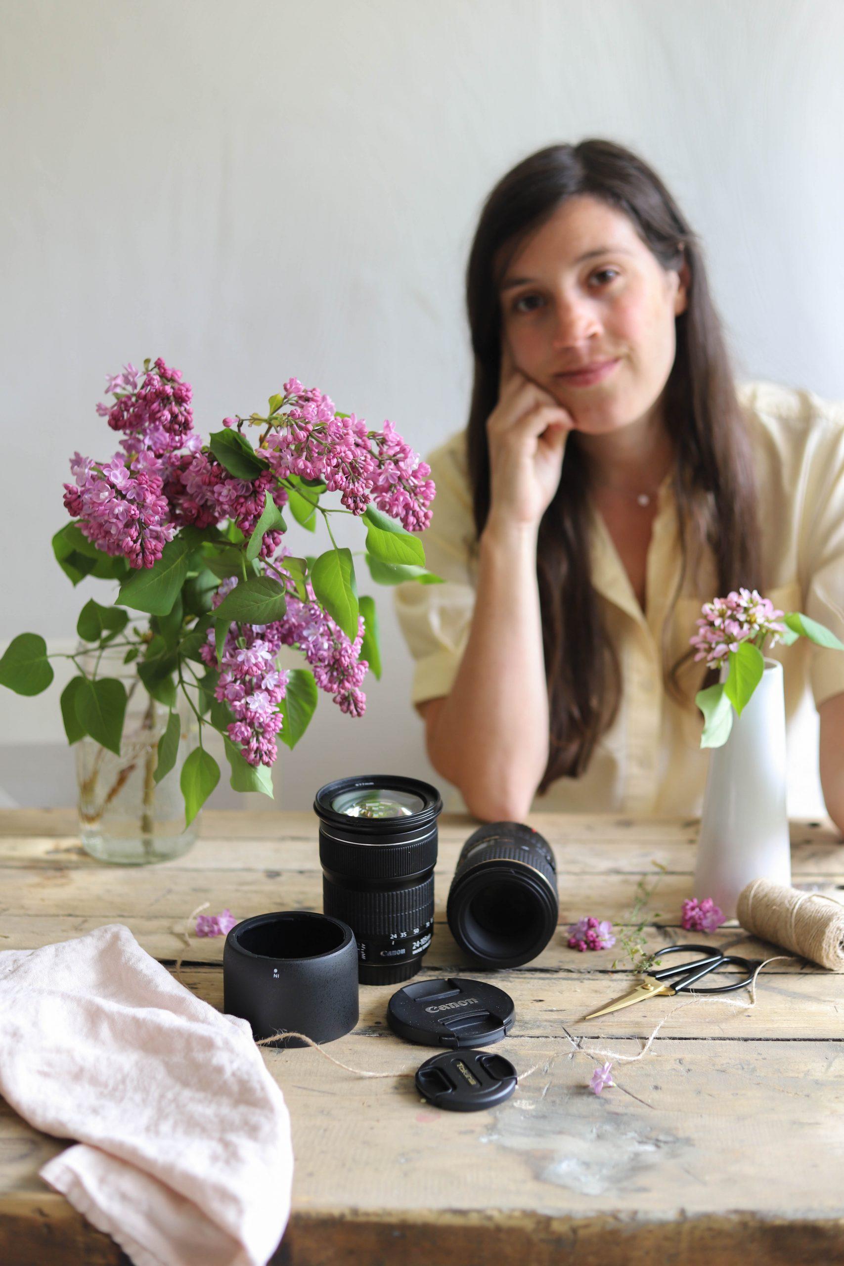 Justine, de la microbiologie à la pâtisserie à l'entrepreneuriat : «Je me suis laissé 1 an pour y arriver»