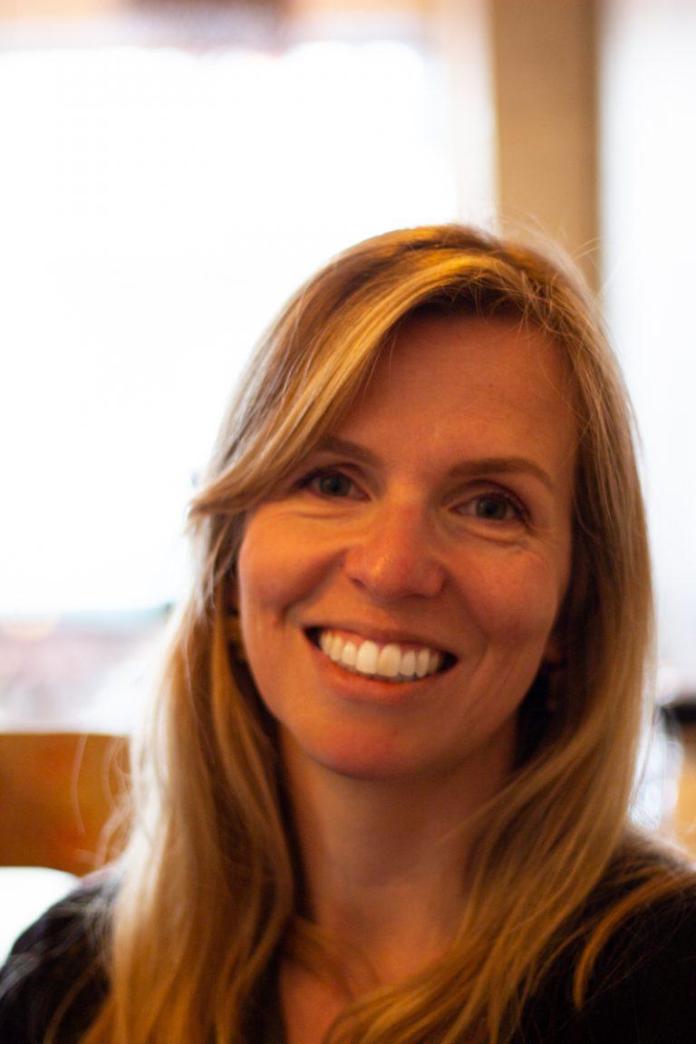 Marion : «Les optimistes ont plus de chance de saisir des opportunités»